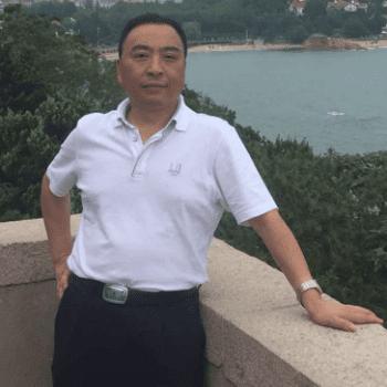 Wang Deshu - Sales Director China